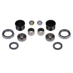 DMR V12 V2 pedaalservice kit zwart